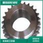 材质可靠  不锈钢链轮加工  重信可定制生产  工业不锈钢链轮
